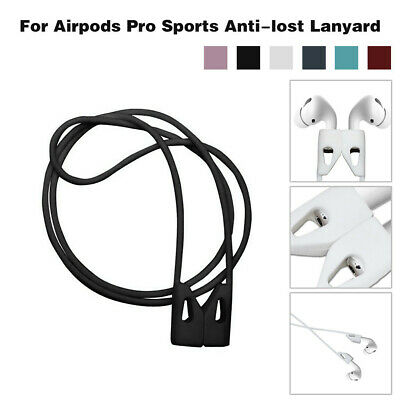 $ CDN3.09 • Buy Earphone Strap For Apple Airpods Pro Anti Lost Strap Magnetic Loop String Rope