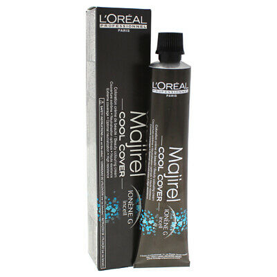 $12.63 • Buy LOreal Professional Majirel Cool Cover - # 9 Very Light Blonde-1.7 Oz Hair Color