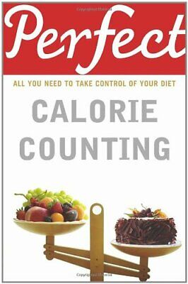 £3.59 • Buy Perfect Calorie Counting (Perfect Series) By Santon, Kate Paperback Book The