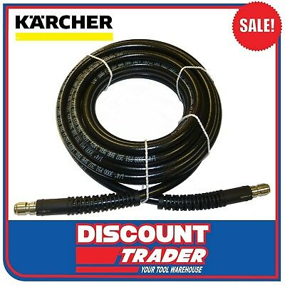 AU95 • Buy Karcher Replacement Hose 7.5 Meter For G 2500 DCE G 2800 FH 8.753-422.0