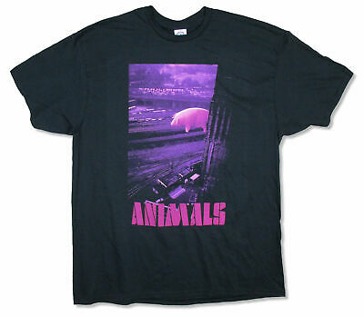 £17.25 • Buy Roger Waters Animals Tour Black T Shirt New Official US + Them