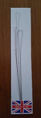 £2.49 • Buy Beading Needles Mixed Pack 7 Needles   *Exclusive To Ebay From This Seller*