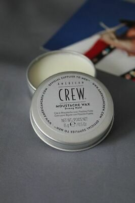 American Crew Moustache Wax Strong Hold 15 G • 9.05£