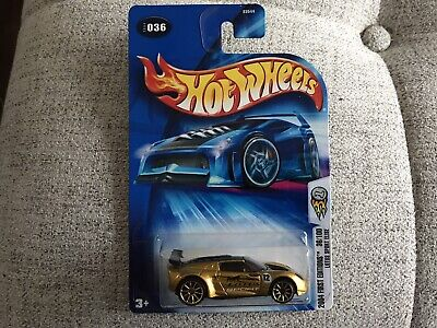 $ CDN6.89 • Buy Hot Wheels 2004 First Editions Lotus Sport Elise #36 Of 100 MOC