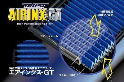 $86.38 • Buy Greddy Airinx-gt For Toyota Estima Acr50 55w Gsr50 55w 12512522