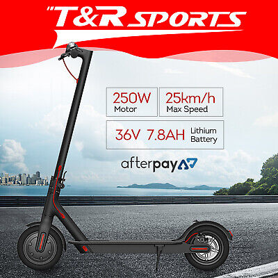AU399.99 • Buy M365 250W 36V Portable Electric Scooter Bike Test B4 Buying Available In Store!