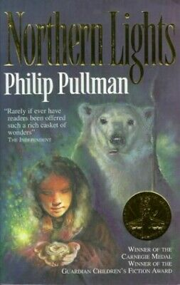 Northern Lights (His Dark Materials 10th Anniver... By Pullman, Philip Paperback • 5.49£