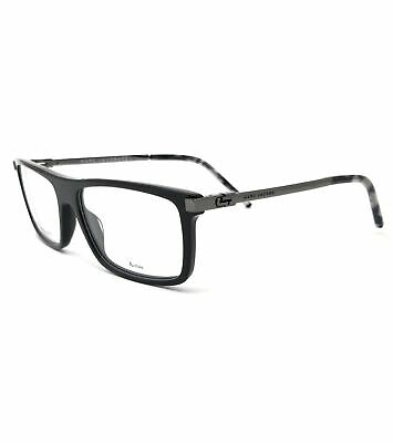 $39.96 • Buy MARC JACOBS Eyeglasses MARC 142 QUW Dark Gray Men 55x16x145