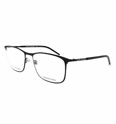 $44.96 • Buy MARC JACOBS Eyeglasses MARC 42 65Z Black Men 53x17x140