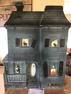 $149.99 • Buy Halloween Haunted House Blow Mold Don Featherstone