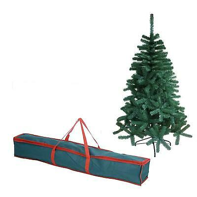 Storage Bag For Christmas Tree Xmas Tree Decoration Zip Up Bag, 103 Cm • 4.49£