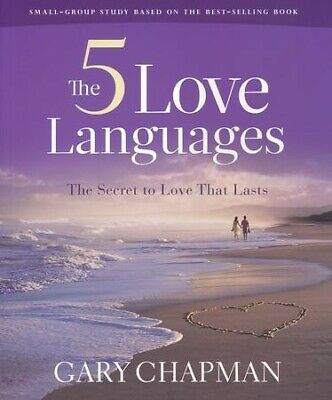 $ CDN24.55 • Buy The 5 Love Languages Small-Group Study, Workbook