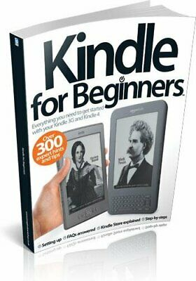 AU14.97 • Buy Kindle For Beginners