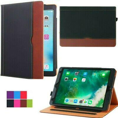 $13.49 • Buy For Apple IPad 10.2 7th Generation 2019 Soft Leather Smart Cover Case Sleep Wake