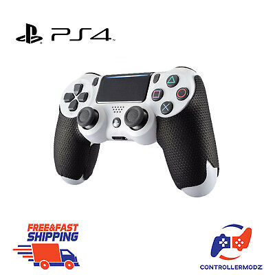 AU8.27 • Buy PlayStation 4 Extra Grip Rubber Skin Cover Sticker For PS4 Dualshock Controller