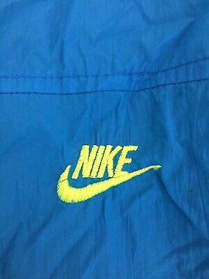 Nike Shell Suit Top • 25£