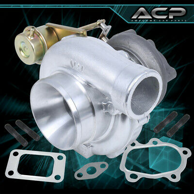 $ CDN519.60 • Buy Gt3076R Gt30 Race Turbo Charger W/ Wastegate 5 Bolt Exhaust Outlet Mini Cooper