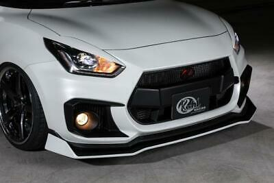 AU1677.86 • Buy Front Splitter For The Suzuki Swift Sport By Kuhl Racing