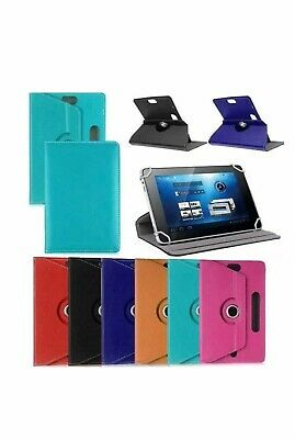 AU8.91 • Buy UNIVERSAL 7  Inch Leather Protective Stand Case Cover For Android Tablet Ipad LG