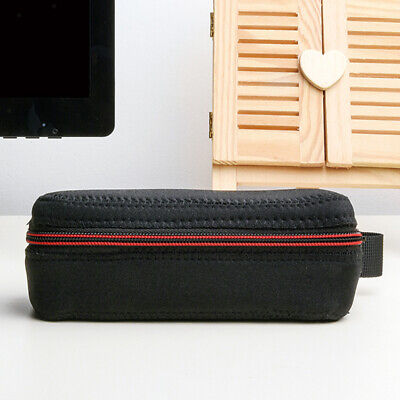 AU11.56 • Buy 1x Soft Storage Bag For Anker SoundCore Boost Portable Bluetooth Speaker