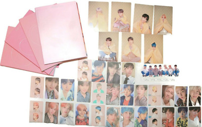 $4.99 • Buy BTS MAP OF THE SOUL PERSONA - Photocard Postcard CD Standee - SELECT MEMBER KPOP