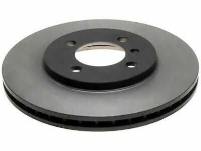 $55.08 • Buy For 1991-1992 BMW 318i Brake Rotor Front Raybestos 41911HX Convertible 2dr