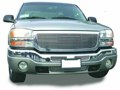 $167.04 • Buy For 2003-2006 GMC Sierra 2500 HD Grille T-Rex 57224ZR 2004 2005 Grille Assembly