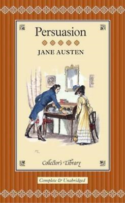 Persuasion (Collectors Library), Austen, Jane, Used; Good Book • 2.99£