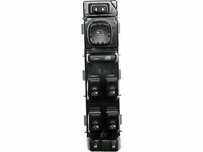 $147.59 • Buy For 2003-2007 Chevrolet Silverado 2500 HD Window Switch Front Left SMP 12953YP