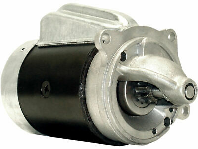 $68.50 • Buy For 1965-1976 Ford F250 Starter AC Delco 32863WZ 1966 1973 1970 1969 1967 1968