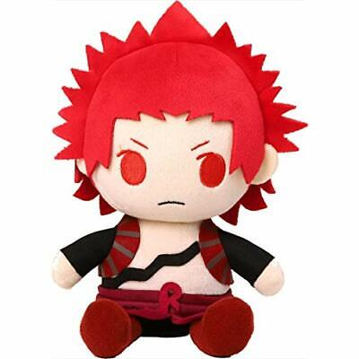 $ CDN47.27 • Buy My Hero Academia Kirishima Eijiro Hero Ver Plush Doll Stuffed Toy W/Tracking NEW