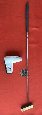 Ping Karsten 40th Anniversary Limited Edition 1-A Redwood City Putter #661/3000 • 249$