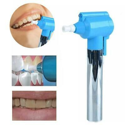 $5.17 • Buy Electric Tooth Cleaner Ultrasonic Oral Irrigator Teeth Stain Dental Cleaning Kit