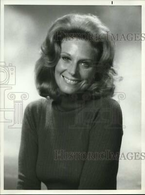 $ CDN20.74 • Buy 1974 Press Photo Mary Frann, Actress In  Days Of Our Lives  - Syp28672