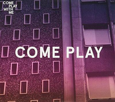 Come Play - Various Artists (NEW 2CD) • 8.45£