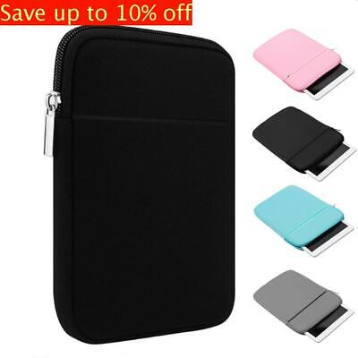 AU12.23 • Buy Shockproof Tablet Case Sleeve Cover Pouch For IPad Air Pro 9.7  10.5  10.2  2019
