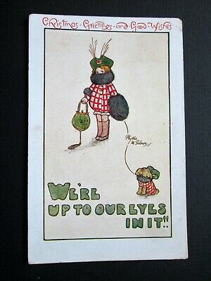 £2.50 • Buy We're Up To Our Eyes In It! By Phyllis M. Palmer - C. W. Faulkner & Co (1918)