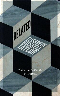 Belated, Taylor, Elisabeth Russell, Used; Good Book • 8.52£