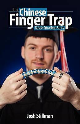 £88.95 • Buy The Chinese Finger Trap By Stillman, Josh