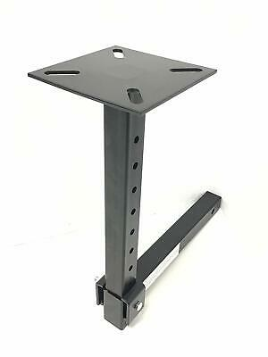 $54.16 • Buy 80356 Hitch Mount Vise Plate/Holder With Adjustable Height