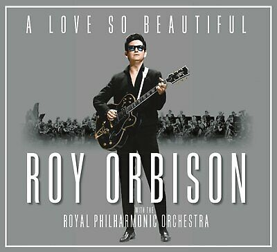 $7.53 • Buy Roy Orbison With The Royal Philharmonic Orchestra - A Love So Beautiful - New Cd