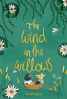 £5.49 • Buy The Wind In The Willows (Wordsworth Collector's Editions) By Grahame, Kenneth