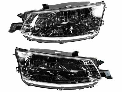 $185.95 • Buy For 1999-2001 Toyota Solara Headlight Assembly Set 14978RP 2000