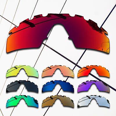 $8.96 • Buy TRUE Polarized Replacement Lenses For-Oakley M Frame Strike Vented Multi-Colors