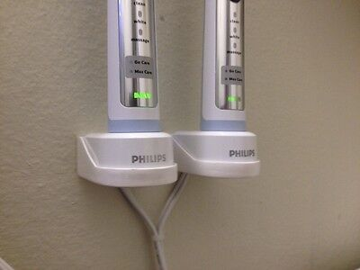 AU5.15 • Buy Sonicare HX6100 Charger Wall Mount - White