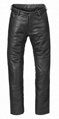Genuine Triumph Motorcycles Dirk Leather Trousers • 159.99£
