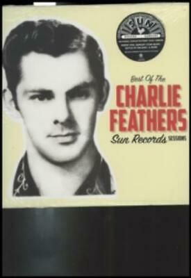 £23.39 • Buy CHARLIE FEATHERS: BEST OF THE SUN RECORDS SESSIONS (LP Vinyl *BRAND NEW*.)