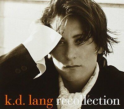 £9.48 • Buy K.d. Lang - Recollection (UK Only) - K.d. Lang CD GUVG The Cheap Fast Free Post