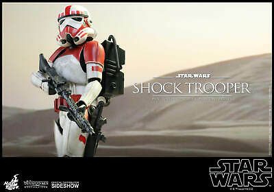 $299.99 • Buy Hot Toys Star Wars Battlefront Shock Trooper 12  1/6 Figure Vgm20 *playstation4*