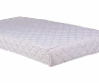 £39.49 • Buy New Comfortable Children Cot Bed Foam Mattress Breathable All Sizes Available